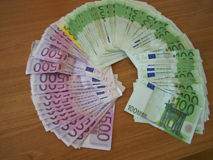 zaplenjeni evri 1