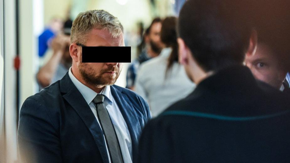 Były radny PiS będzie musiał odbyć wyrok za znęcanie się nad żoną