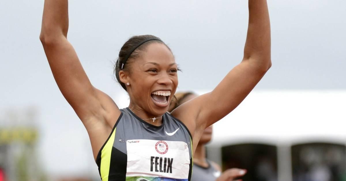Nike diskriminiert schwangere Athletinnen nach Protest nicht mehr