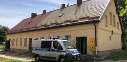 Zabójstwo Blanki z Olecka. Sąsiedzi mówią o tajemniczym mężczyźnie