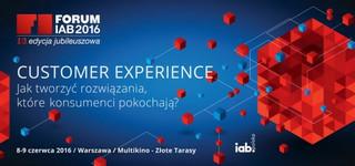 IAB 2016: Jak tworzyć rozwiązania, które konsumenci pokochają?