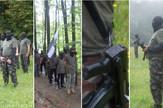 štajerska garda slovenija kombo
