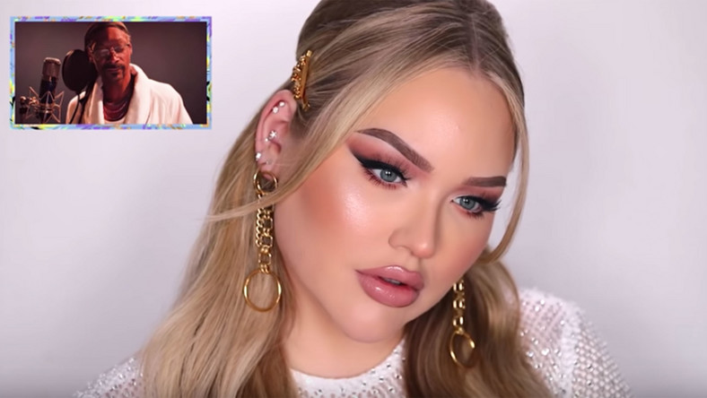 Image result for Snoop Dogg Narrates The Only Makeup Tutorial You Ever Need To See