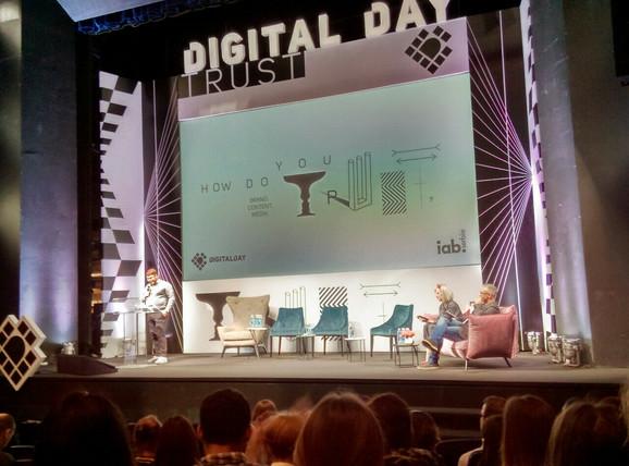Dgital Day ove godine se održava pod sloganom