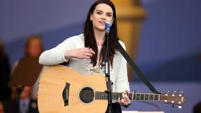 Amy Macdonald na dwóch koncertach w Polsce