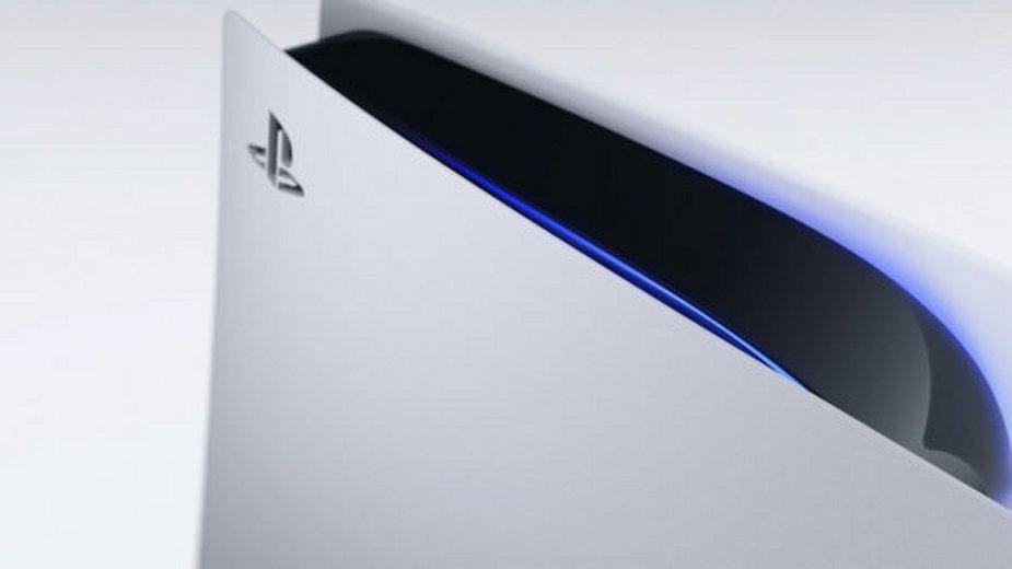 Playstation 5. Fot. Sony