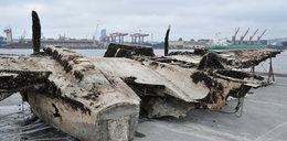 Wydobyli bombowiec z dna Bałtyku!