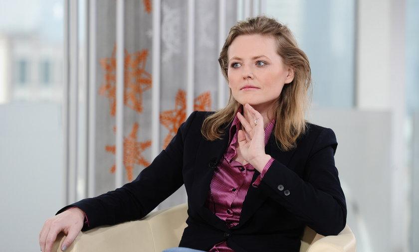 Izabela Marcinkiewicz.
