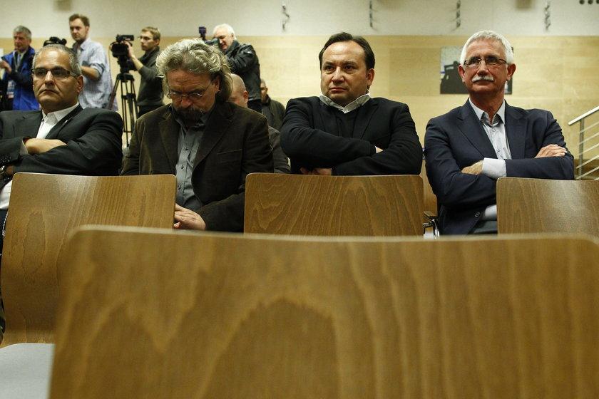 Dramat w Wiśle Kraków. Przegrali w sądzie i zapłacą miliony złotych.