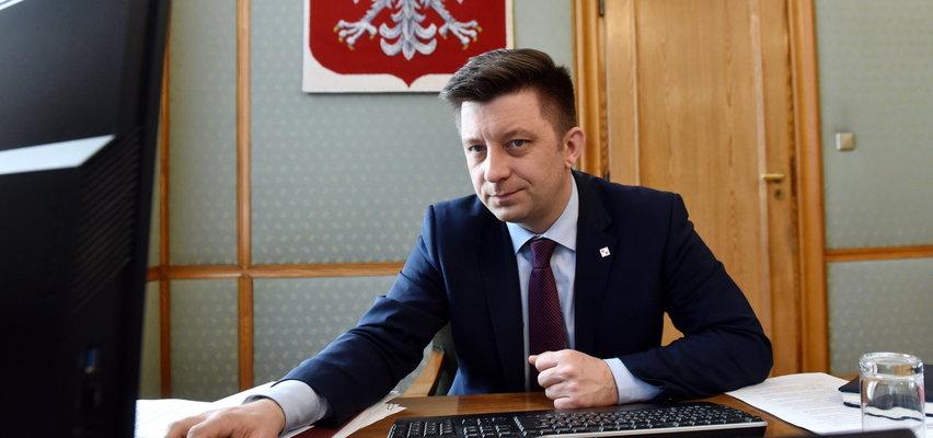 Zagadka poważnej wpadki ministra Dworczyka. To dlatego do niej doszło? Dwa scenariusze