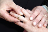 vencanje prsten foto