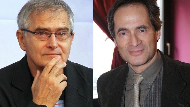 Olgierd Łukaszewicz, Jerzy Zelnik