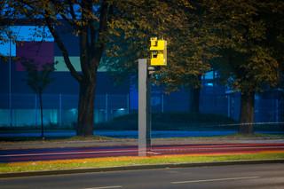 Nadzór nad kierowcami coraz większy. Fotoradary pojawią się też na drogach lokalnych