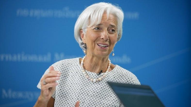 Indonesia is better prepared to face global volatility-IMF head