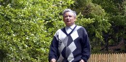 Kaczyński: Wakacje spędzę tam, gdzie mnie nie rozpoznają