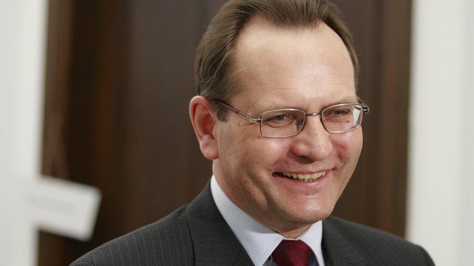 Eugeniusz Kłopotek, fot. Jacek Herok/Newspix.pl