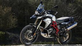 BMW Motorrad przedstawiło pierwsze motocykle na sezon 2017