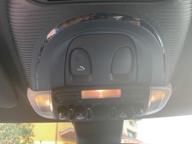 Elektryczne mini