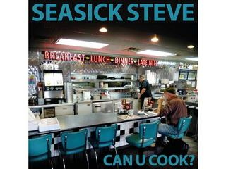 Can u cook, Seasick Steven, płyta