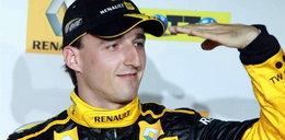 Ceccarelli: Kubica wróci na tor za pięć miesięcy