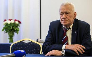 Kornel Morawiecki: Boję się, że wyniki wyborów pokazują objawy słabnięcia PiS