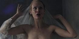 """Aktorka """"M jak miłość"""" nago. Wideo"""