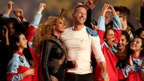 Coldplay z Beyoncé i Bruno Marsem na Super Bowl