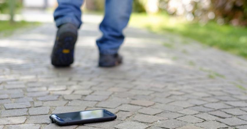 Zgubienie telefonu to nie jest przyjemna rzecz. Jednak Google może nam wtedy pomóc