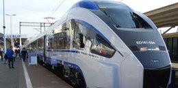 Podsłuchują nas w pociągach? Mamy komentarz PKP Intercity
