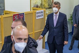 Czechy: W wyborach parlamentarnych głosy oddali najważniejsi politycy