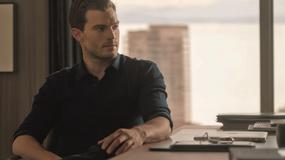 """Box Office Polska: """"Ciemniejsza strona Greya"""" wciąż na szczycie"""