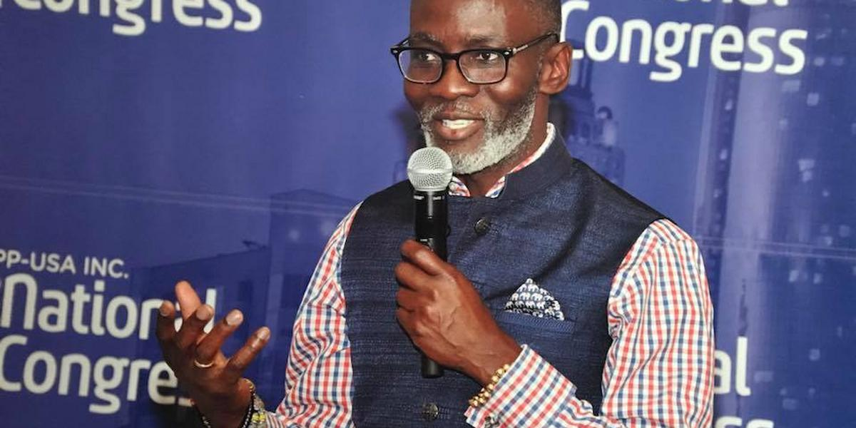LGBTQ bill's purpose is to get Ghana blacklisted for promoting hate - Gabby Otchere-Darko