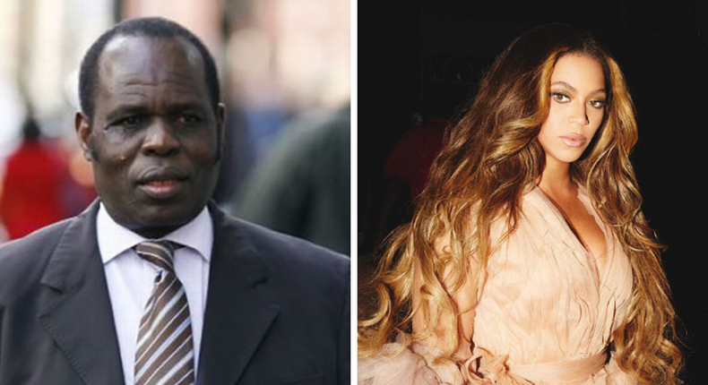 Beyonce stole my song - Bishop Deya claims