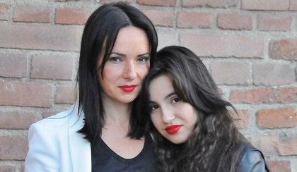 Kasia Kowalska pisze o stanie zdrowia córki