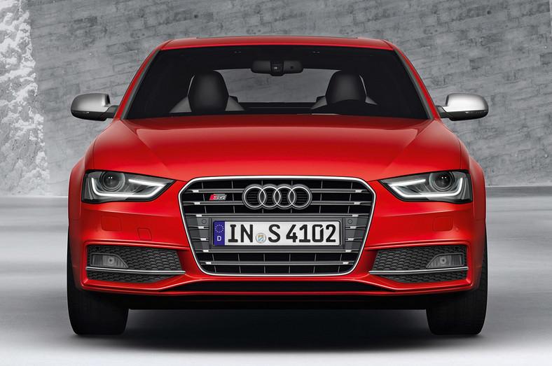 Audi A4/S4