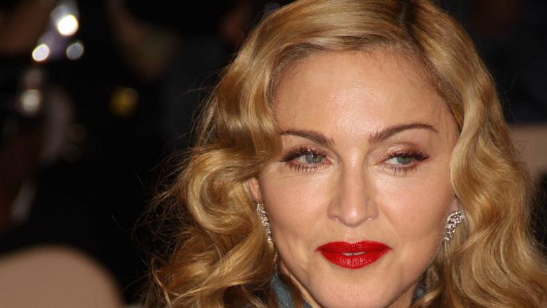 Przyszła teściowa Madonny jest młodsza od gwiazdy