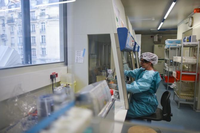 Žene u nauci