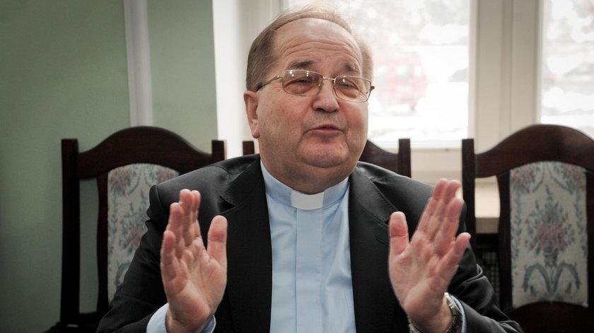 Rydzyk znowu podgryza PiS. Mówi o katolikach w polityce