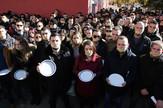Kosovo, Protest, Kosovska Mitrovica