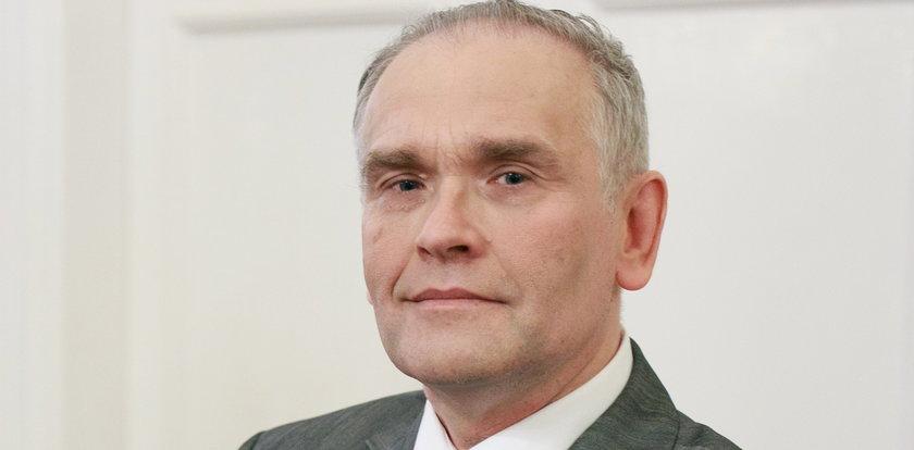 Piotr Zaremba: Wiele twarzy Giertycha [OPINIA]