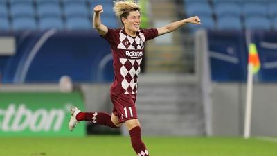 Celtic sign Japan forward Furuhashi