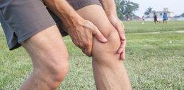Miałeś kontuzję kolana? To może ci pomóc