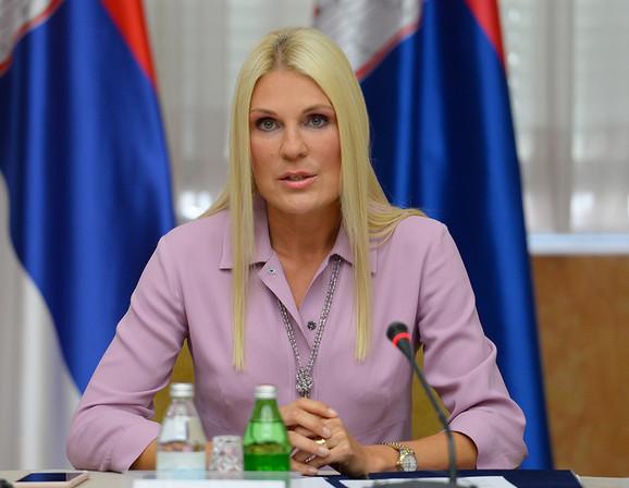 Biljana Popovic Ivkovic