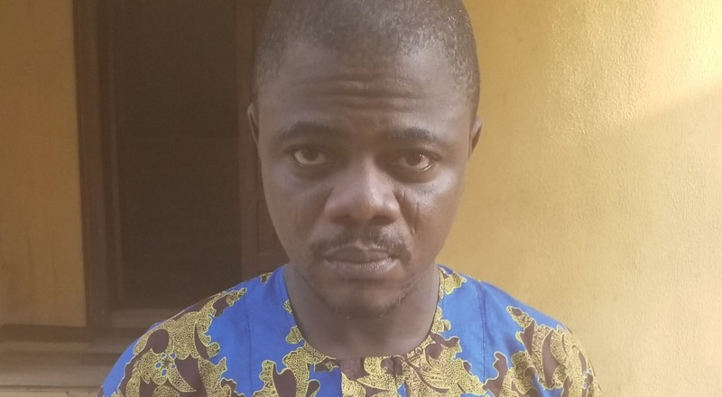 Man jailed for 2 years for spending N2 million accidentally sent to his bank account