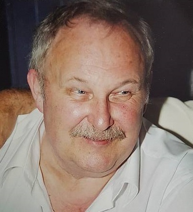 Milorad Konjević