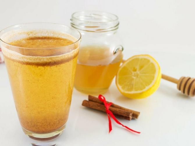 Rešite se viška oko struka:TRI SASTOJKA, 10 minuta i spremno je piće koje topi salo