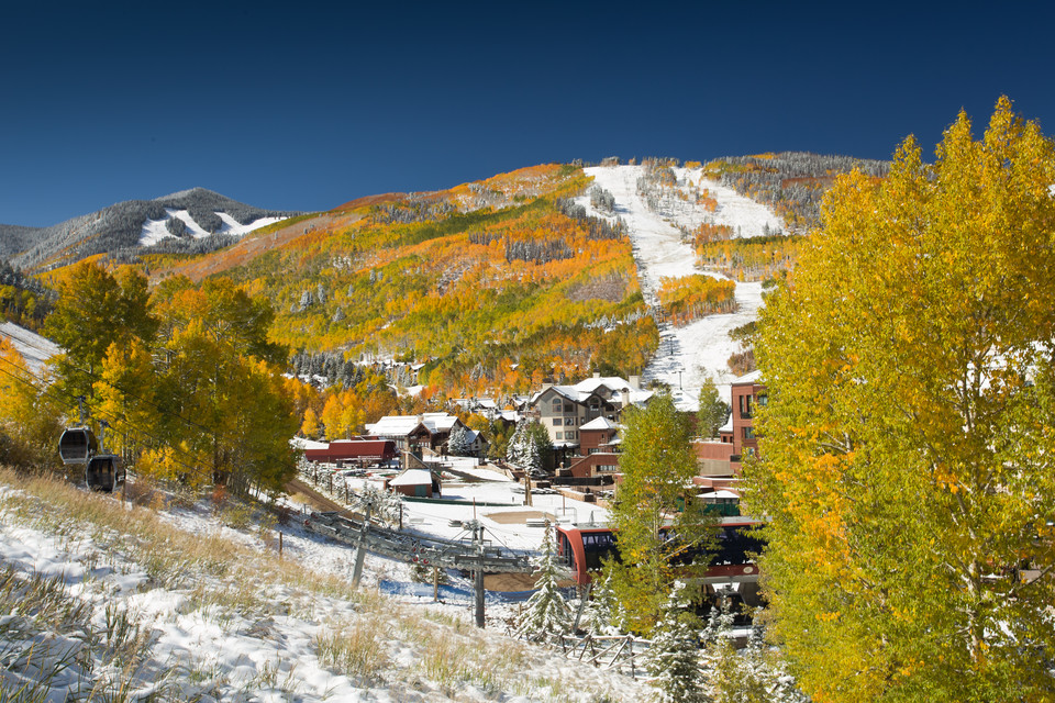 Beaver Creek Resort, USA