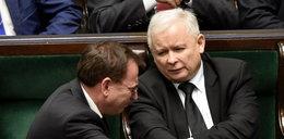 Prezes PiS okpił opozycję w sprawie Kuchcińskiego. Jak to zrobił?