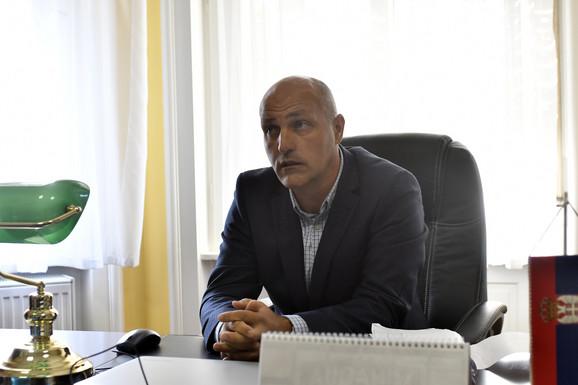 Javni izvršitelj Živan Milinov