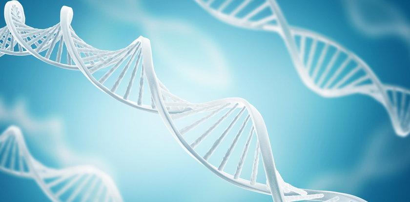 Groźna choroba genetyczna. Jej objawy pojawiają się po 40.